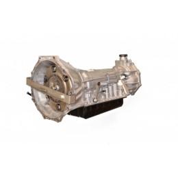 АКПП - автоматическая коробка передач (автомат) 35000-60b50 2006-2009 Toyota Land Cruiser Prado 120