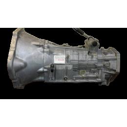 АКПП - автоматическая коробка передач (автомат) 2,7  35000-60c60 2008-2009 Toyota Land Cruiser Prado 120