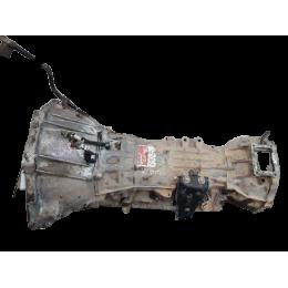 АКПП - автоматическая коробка передач (автомат) 35000-6a090 2002-2009 Toyota Land Cruiser Prado 120