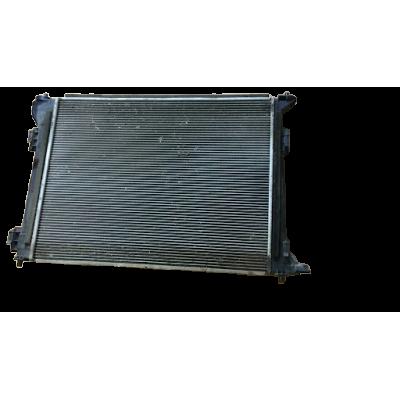Радиатор в сборе основной 25310-D7650 2018-н.в Hyundai Tucson
