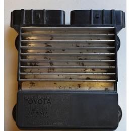 Блок управления форсунками 2012-2020 Toyota Land Cruiser 200 (89871-71010)