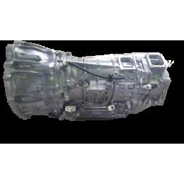Акпп - Автоматическая коробка передач (автомат) 35000-60560 1999-2002 Toyota Land Cruiser 100