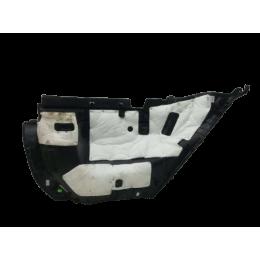 Боковая отделка (обшивка) (обшивка) багажника левая 85730-F1500 WK Kia Sportage c 2018-н.в.