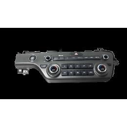 Блок управления климат-контролем 97250-F1CB0 AK5 Kia Sportage c 2018-н.в.