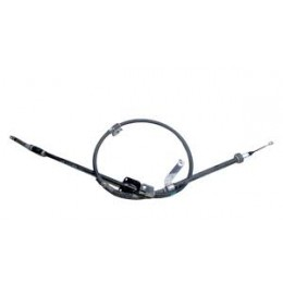 Тросик ручника левый (ручного тормаза) 59760-D7000 Kia Sportage c 2018-н.в.