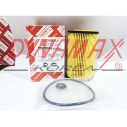 PHU 7008Z Масляный фильтр Dynomax