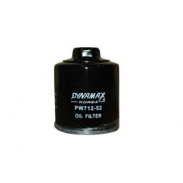 PW 712-52 Масляный фильтр Dynomax