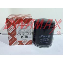 PW 818-82 Масляный фильтр Dynomax