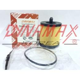 PHU 69-2X Масляный фильтр Dynomax