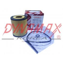 PHU 711X Масляный фильтр Dynomax