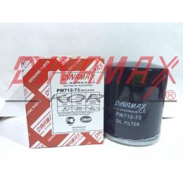 PW 712-73 Масляный фильтр Dynomax