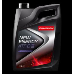 Трансмиссионное масло декстрон 3 CH NEW ENERGY ATF DIII 5 литров